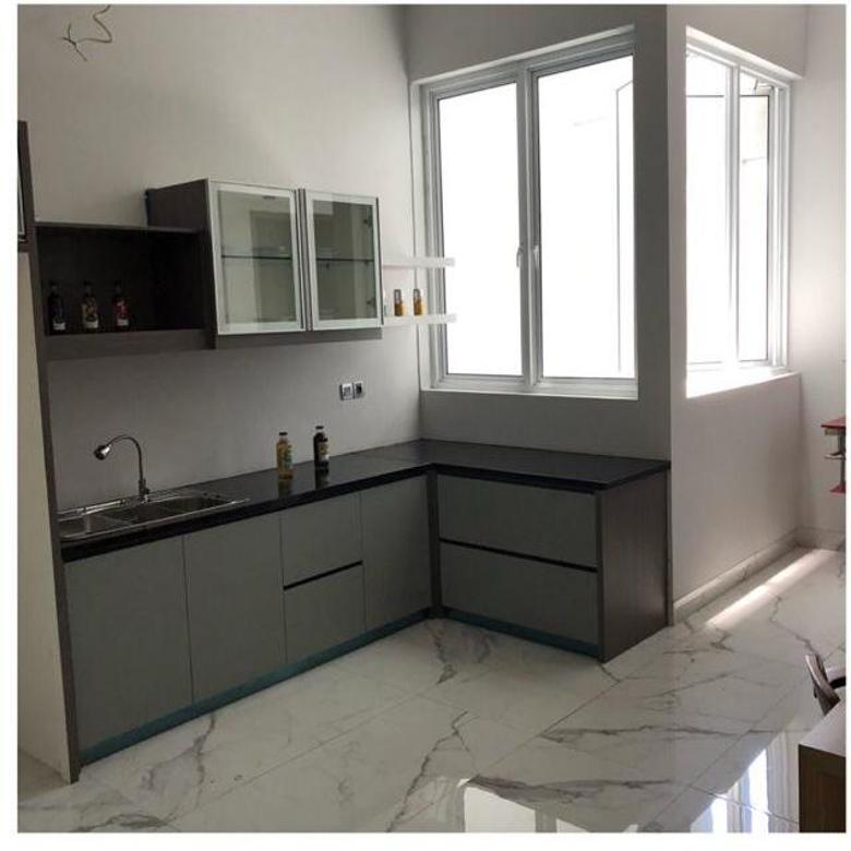 Rumah di Pluit brand new minimalis harga di bawah 5 M