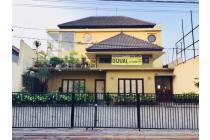 Ex Hotel & Cafe, Prawirotaman Yogyakarta