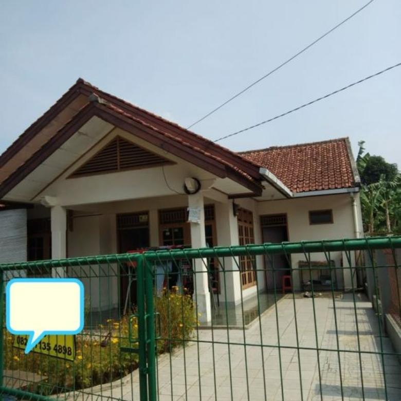 Rumah di Limo 1Lt, dkt Kubah Mas, Meruyung, Lahan Luas