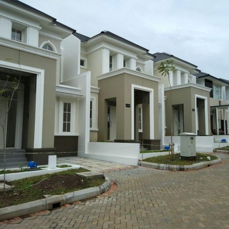 Rumah Di Daerah Citra Garden City The Peak Malang