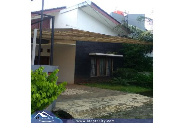 RUMAH SECOND TANAH LUAS LT.122 SIAP HUNI JAGAKARSA JAKARTA SELATAN