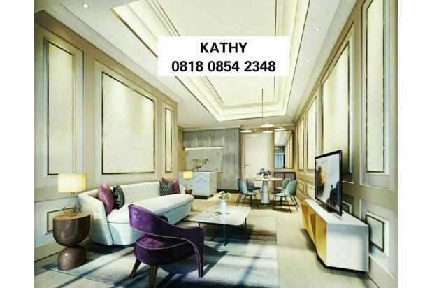 Rp1,97mily Apartemen Dijual