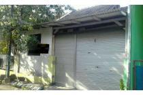 Dijual cepat Rumah di Perum Kebraon Indah Surabaya