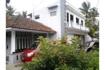 Dijual Rumah Villa Pinggir Jalan Raya Sumedang Utara