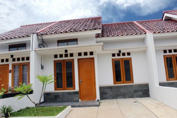 Rp456jt Rumah Dijual