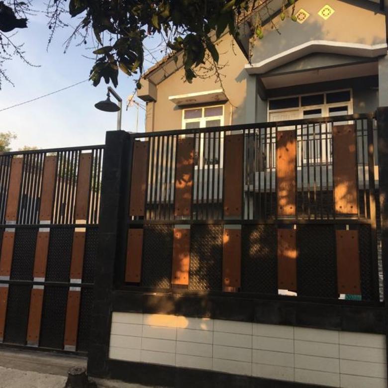 Rumah Dijual Maguwoharjo, Sleman 55282