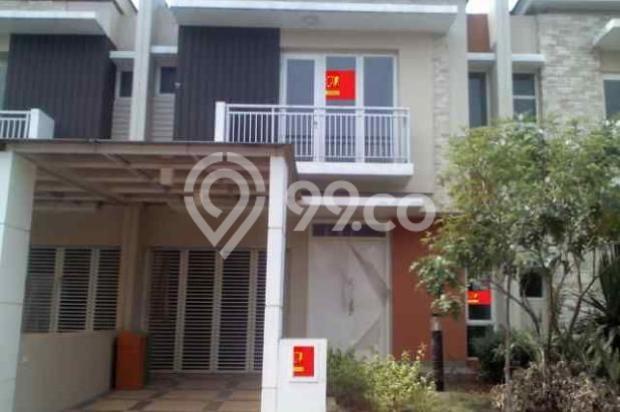 Disewa Rumah Nyaman di Summarecon Bekasi (5842) 13960153