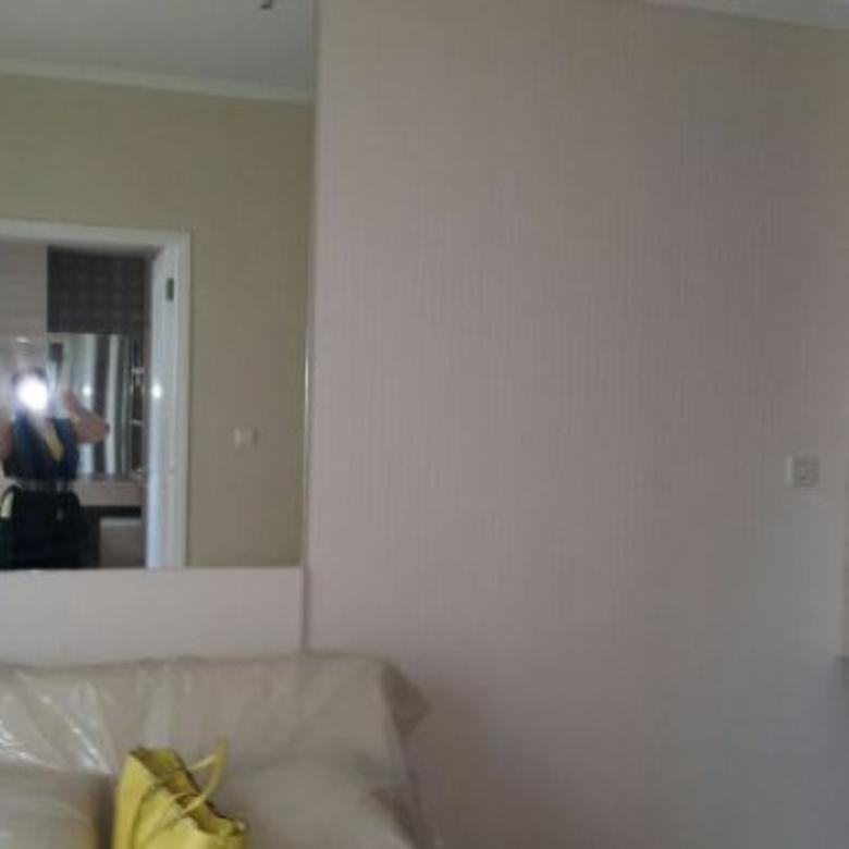 Dijual Apartemen Silkwood Residence 2 BR Full Furnished P1267