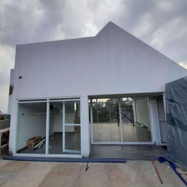 Rumah Baru Dago 2Man Dekat BORMA Dago