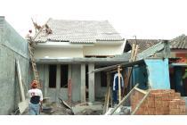 Jual Rumah Strategis Mangku Jl Aspal di Wedomartani Dekat Jogja Bay