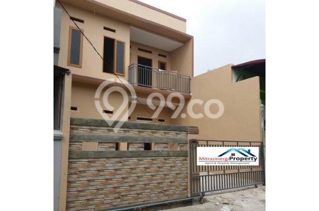 Rumah Bagus 2 Lantai di kota Harapan Indah Bekasi 17794368