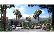 Valle Verde Bandung, Exclusive Private Villa di Cisarua, Bandung Barat AG93