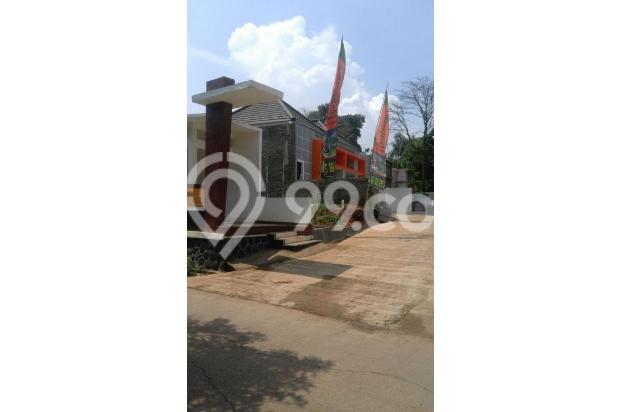 Rumah dp murah bekasi Selatan 14318662