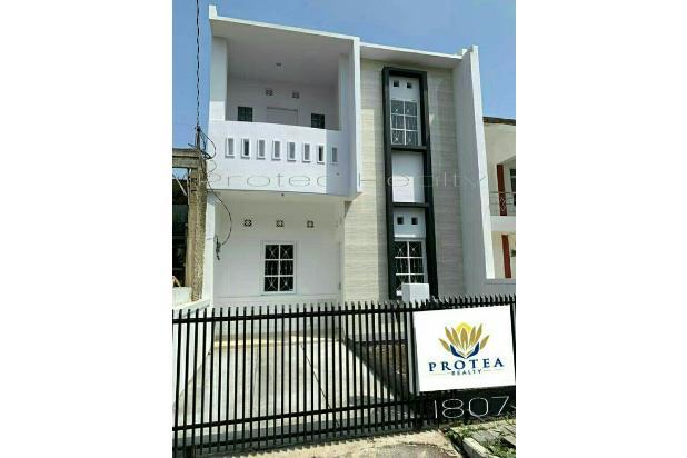 Rp870jt Rumah Dijual