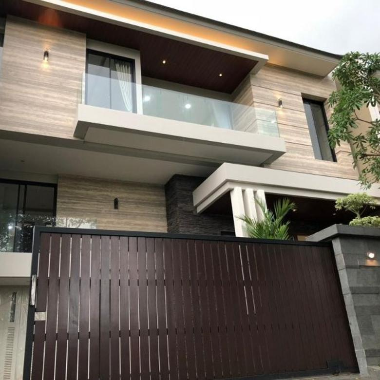 Rumah Citraland NEW Lux
