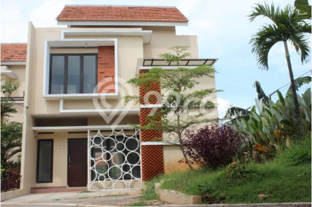 Rumah Mewah Di Cimanggis, Gratis Kitchen Set 14370345