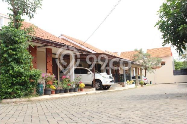 Rumah Mewah Di Cimanggis, Gratis Kitchen Set 14370346