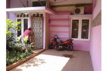 Rumah murah di cluster Taman royal. Tangerang