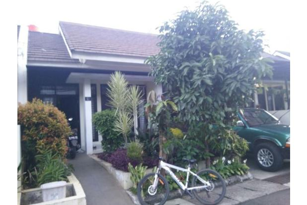 Rumah Murah di Bandung Kota dekat Town Square UBERTOS 15118317