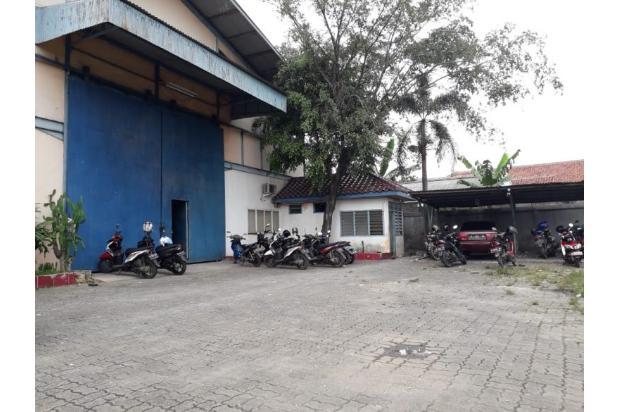 Rp350jt/thn Gudang Disewa