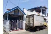 Dijual Rumah hook murah Bonus Pabrik Kue kering aktif di Buahbatu  1,5M