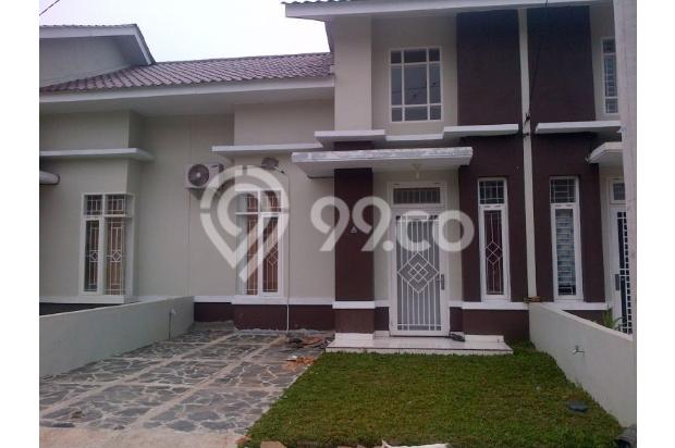 Rumah Grand Gading Mutiara - Medan (SHM) 13961587
