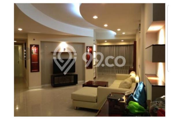 Jual Apartemen Taman Anggrek 3BR Luas 147m2 Furnished 18168599