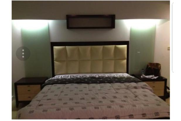 Jual Apartemen Taman Anggrek 3BR Luas 147m2 Furnished 18168600