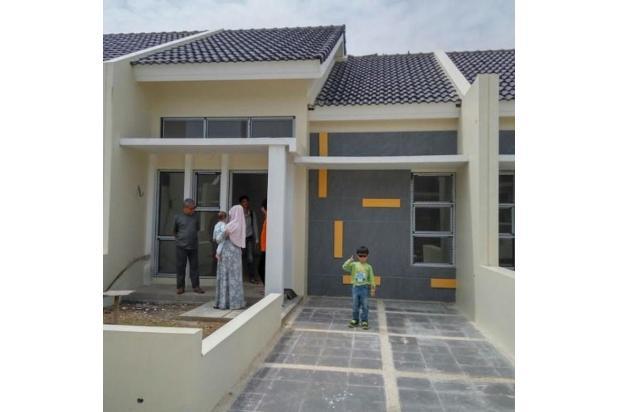 Dijual Rumah Sederhana Nyaman Strategis di Harapan Indah 2 Bekasi (1999) 13871452