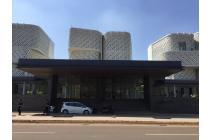 Disewakan Foresta Business Loft, gedung kantor di Bsd city, Bagus, besar