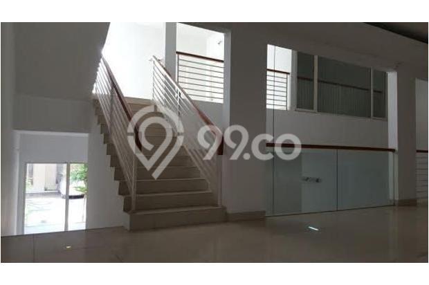 Dijual Rumah 3 Lantai Minimalis di Kebayoran Village, Tangerang Selatan 17826513