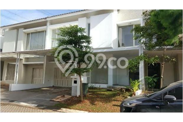 Dijual Rumah 3 Lantai Minimalis di Kebayoran Village, Tangerang Selatan 17826515