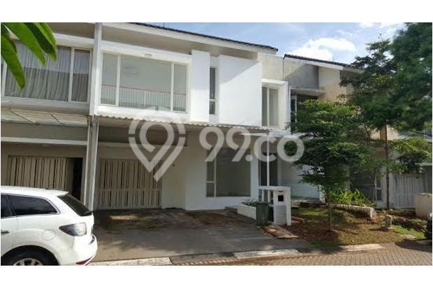 Dijual Rumah 3 Lantai Minimalis di Kebayoran Village, Tangerang Selatan 17826517