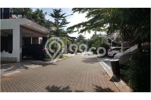Dijual Rumah 3 Lantai Minimalis di Kebayoran Village, Tangerang Selatan 17826516