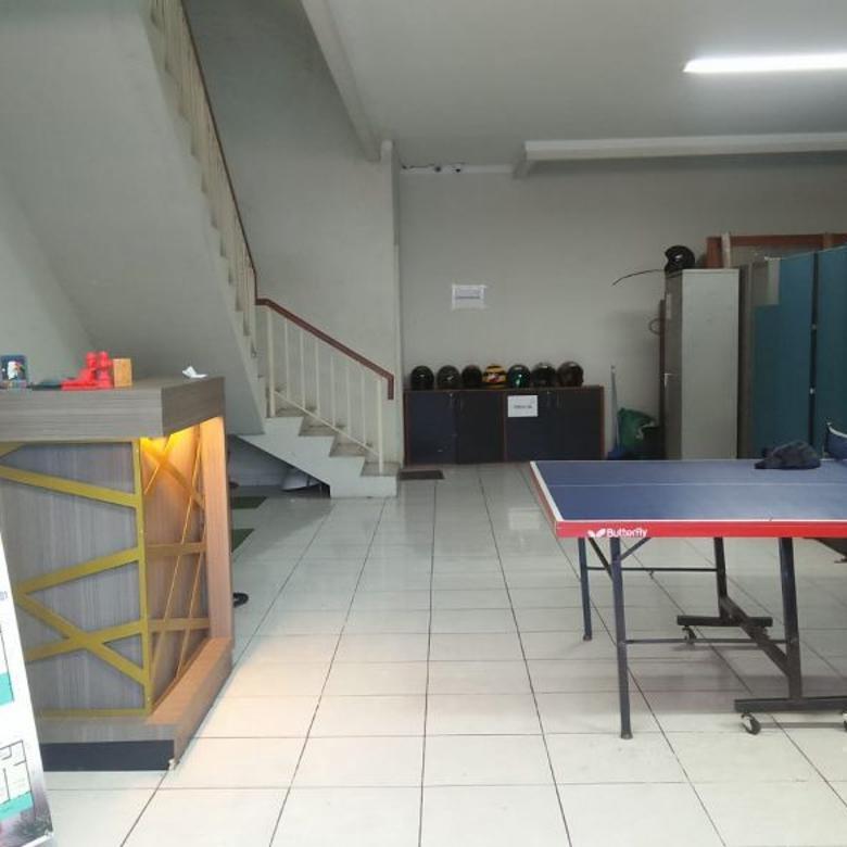 Ruko-Tangerang Selatan-3