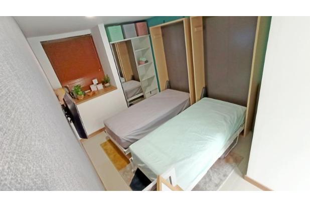 Rp333jt Apartemen Dijual