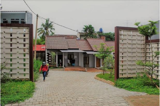 Bermodalkan 17 Juta Punya Rumah 400 Jutaan di Rangkapanjaya Depok 9829875