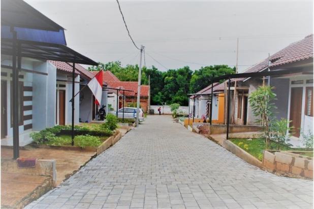 Bermodalkan 17 Juta Punya Rumah 400 Jutaan di Rangkapanjaya Depok 9829872