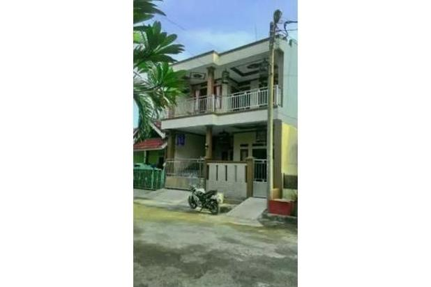 rumah minimalis aman dan nyaman lokasi prima harapan regency (A004) 13244554
