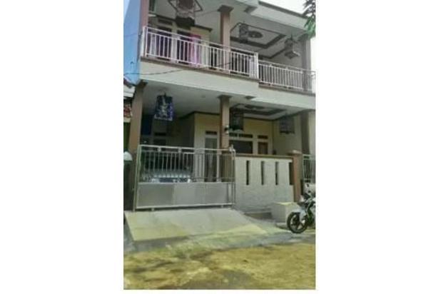 rumah minimalis aman dan nyaman lokasi prima harapan regency (A004) 13244553