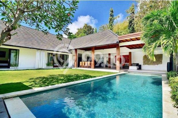 Dijual Villa Luxury Nyaman Siap Huni di Jalan Goa Gong Jimbaran Kuta Badung 13245235