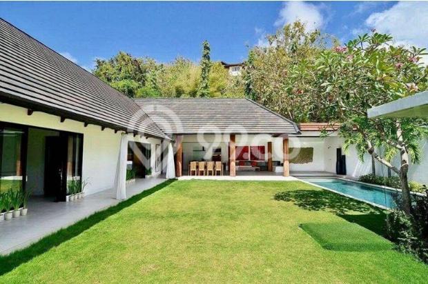 Dijual Villa Luxury Nyaman Siap Huni di Jalan Goa Gong Jimbaran Kuta Badung 13245237