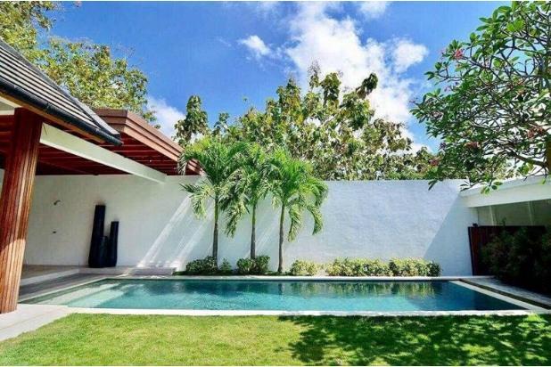 Dijual Villa Luxury Nyaman Siap Huni di Jalan Goa Gong Jimbaran Kuta Badung 13245241