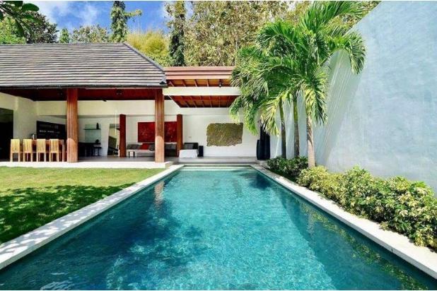 Dijual Villa Luxury Nyaman Siap Huni di Jalan Goa Gong Jimbaran Kuta Badung 13245244