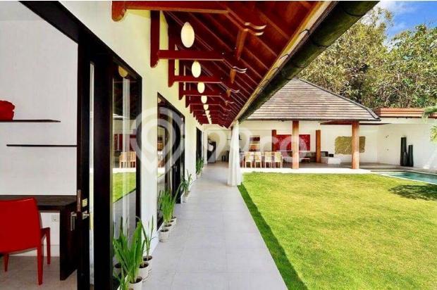 Dijual Villa Luxury Nyaman Siap Huni di Jalan Goa Gong Jimbaran Kuta Badung 13245248