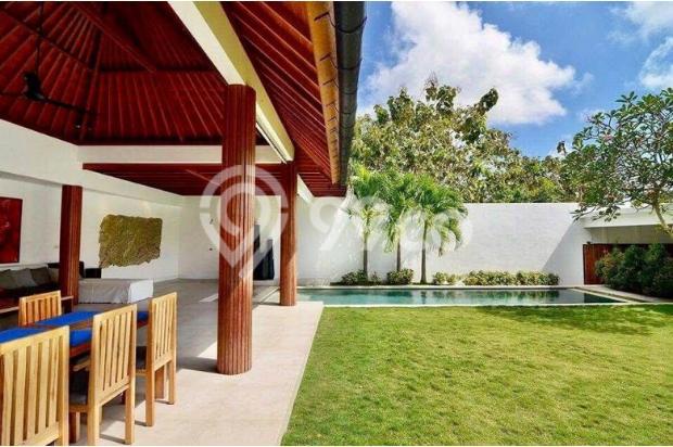 Dijual Villa Luxury Nyaman Siap Huni di Jalan Goa Gong Jimbaran Kuta Badung 13245249