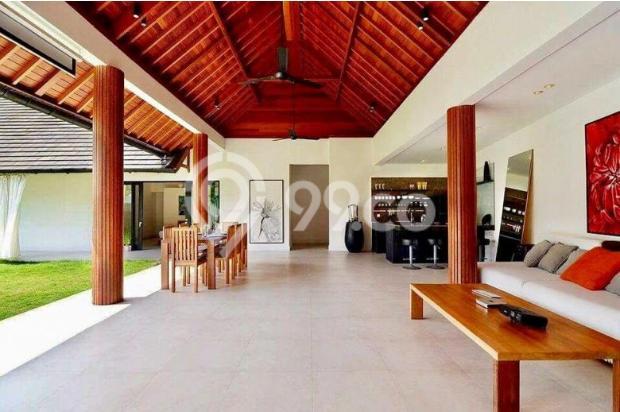 Dijual Villa Luxury Nyaman Siap Huni di Jalan Goa Gong Jimbaran Kuta Badung 13245254