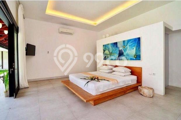 Dijual Villa Luxury Nyaman Siap Huni di Jalan Goa Gong Jimbaran Kuta Badung 13245267