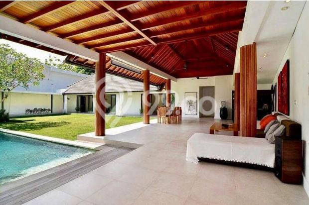 Dijual Villa Luxury Nyaman Siap Huni di Jalan Goa Gong Jimbaran Kuta Badung 13245270