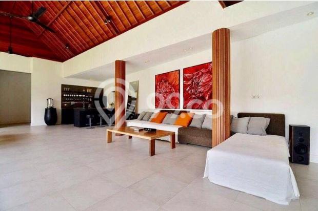 Dijual Villa Luxury Nyaman Siap Huni di Jalan Goa Gong Jimbaran Kuta Badung 13245287